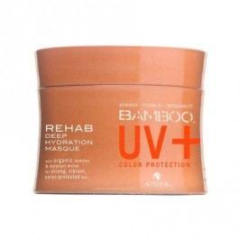Alterna Bamboo UV+ Rehab Deep Hydratation Masque MAXI - Intenzivní hydratační maska pro barvené vlasy 500 ml
