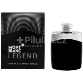 MB LEGEND EdT Vapo 100ml