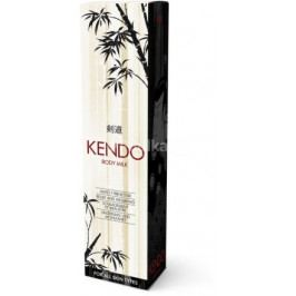 Tělové mléko Kendo Diet Esthetic 200 ml