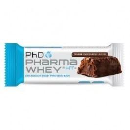 Tyčinka Pharma Whey HT+ 75g čokoláda