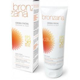Diet Esthetic Bronzana SPF50 Facial Cream 75 ml Pleťový krém se sluneční ochranou