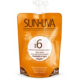 SUN UVA SPF6 Krém na opalování Diet Esthetic 35 ml