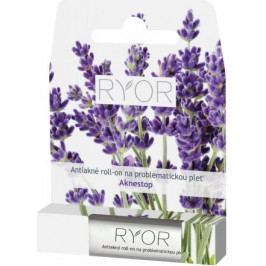 RYOR Aknestop Antiakné roll-on s irisem 5ml