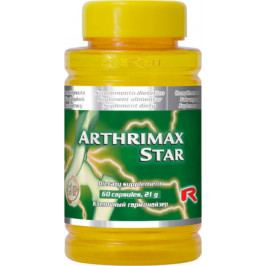 Arthrimax Star 60 cps