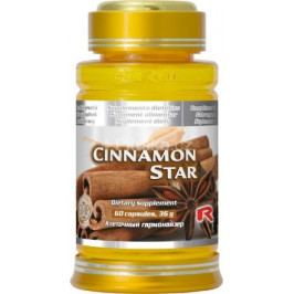 Cinnamon Star 60 cps