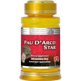 STARLIFE PAU D'ARCO STAR 60 cps