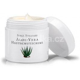 Aloe vera ochranný pleťový krém Sanct Bernhard 100 ml