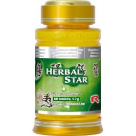 Herbal Star 60 tbl
