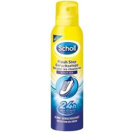 SCHOLL Deodorant sprej do bot 150 ml