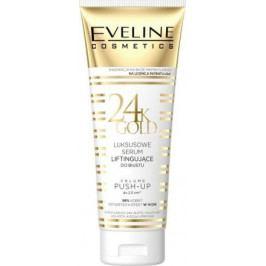 Slim Therapy 24k Gold sérum na poprsí