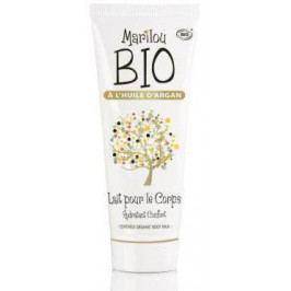 Arganové tělové mléko Marilou BIO 100 ml