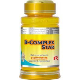 B-Complex Star 60 tbl