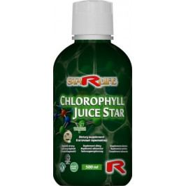 Chlorophyll Juice Star 500 ml