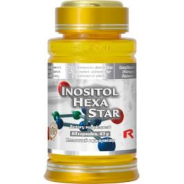 Inositol Hexa Star 60 cps