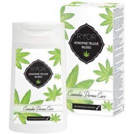 RYOR Cannabis Care Konop.tělové ml.200ml