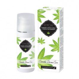 RYOR Cannabis Konopný výž. kr. s kmen.buňkami 50ml
