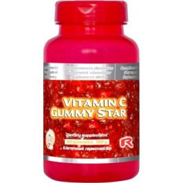 Vitamin C Gummy Star 60 pcs