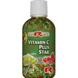 Vitamin C Plus Star 500 ml