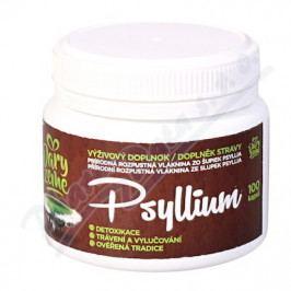 Dary země Psyllium cps.100