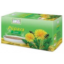 Pampeliška kořen čaj porc. 20x15g Fytopharma