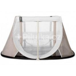 Cestovní postýlka AeroMoov Instant Travel Cot White Sand