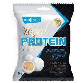 ROYAL PROTEIN TRUFFLES premium jogurt 80g