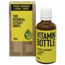 Vitamin-Bottle Ostropestřec mariánský + pampeliška 50 ml