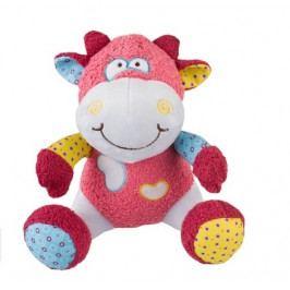Hračka plyšová kravička ROSIE 20cm 3m+