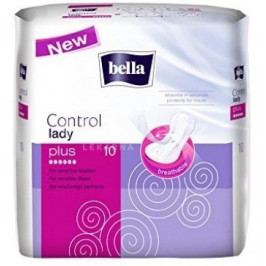 Bella Control Lady Plus - á 10 ks