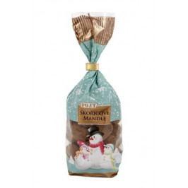 Mandle v mléčné čokoládě se skořicí 250g