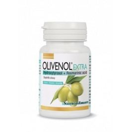 Olivenol EXTRA + rosmarinic acid cps.60