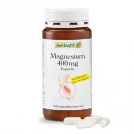 Magnesium 400mg Herbafit 180 cps