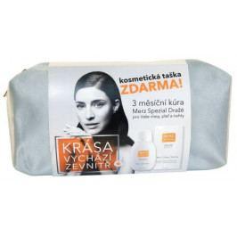 Merz Spezial Dražé tbl.180 šedá kosmetická taška