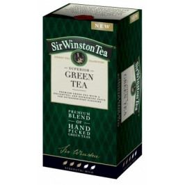 TEE Sir Win.Highl.Green Tea n.s.20x1.75g