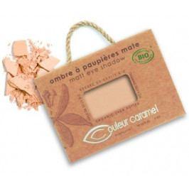 Oční stín č.011 - Matt rosy beige 2,5 g BIO