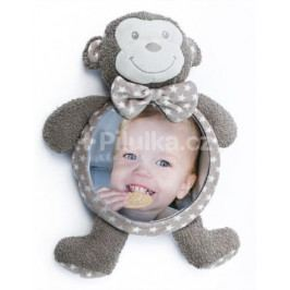 Bo Jungle plyšové zrcátko Home&Car Monkey