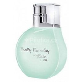 B.BARCLAY PURE PASTEL MINT EdT 50ml