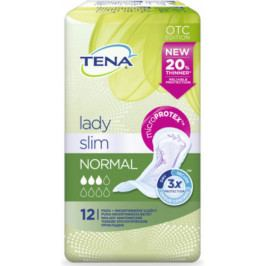 TENA Lady Slim Normal - 12ks