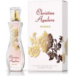 CHA WOMAN EdP 50ml
