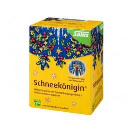 Bio Sněhová královna - Ovocně kořenitý čaj 15 sáčků