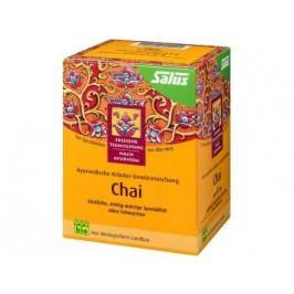 Bio Chai (Ajurvédská bylinná směs) 15 sáčků