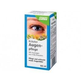 Bio Bylinné oční kapky Salus 100 ml