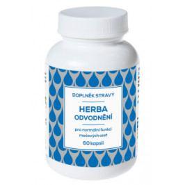 HERBA ODVODNĚNÍ 60 kapslí