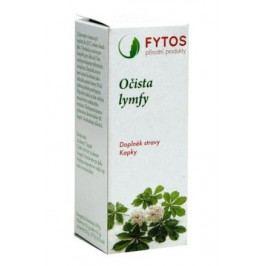 FYTOS Očista lymfy 50 ml