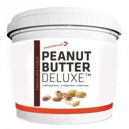 GoNutrition Burákové máslo Deluxe 500g - Burákové máslo s jemnou čokoládou