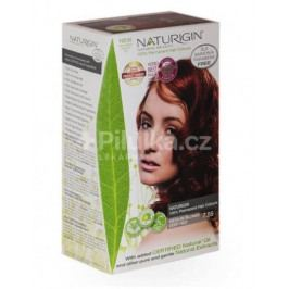 Barva na vlasy 7.55 Medium Blonde Deep Red