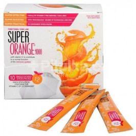 SUPER ORANGE sáčky 10x3.7g Zuccari
