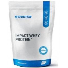 MyProtein Impact Whey Protein 2500g - Borůvkový koláč