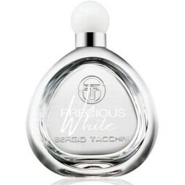 S.TACCHINI PRECIOUS WHITE EdT 100ml