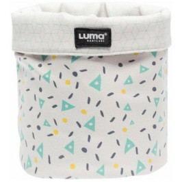 Odkládací košík LUMA Shapes Mint
